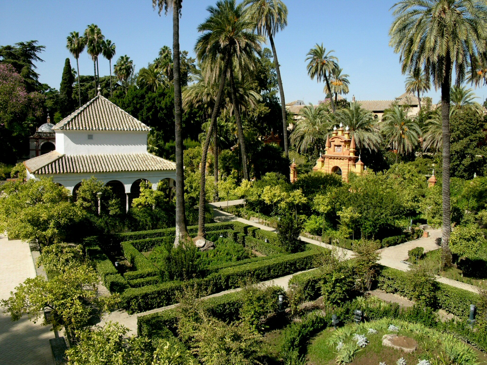 Idee De Genie Salon De Jardin – Qaland