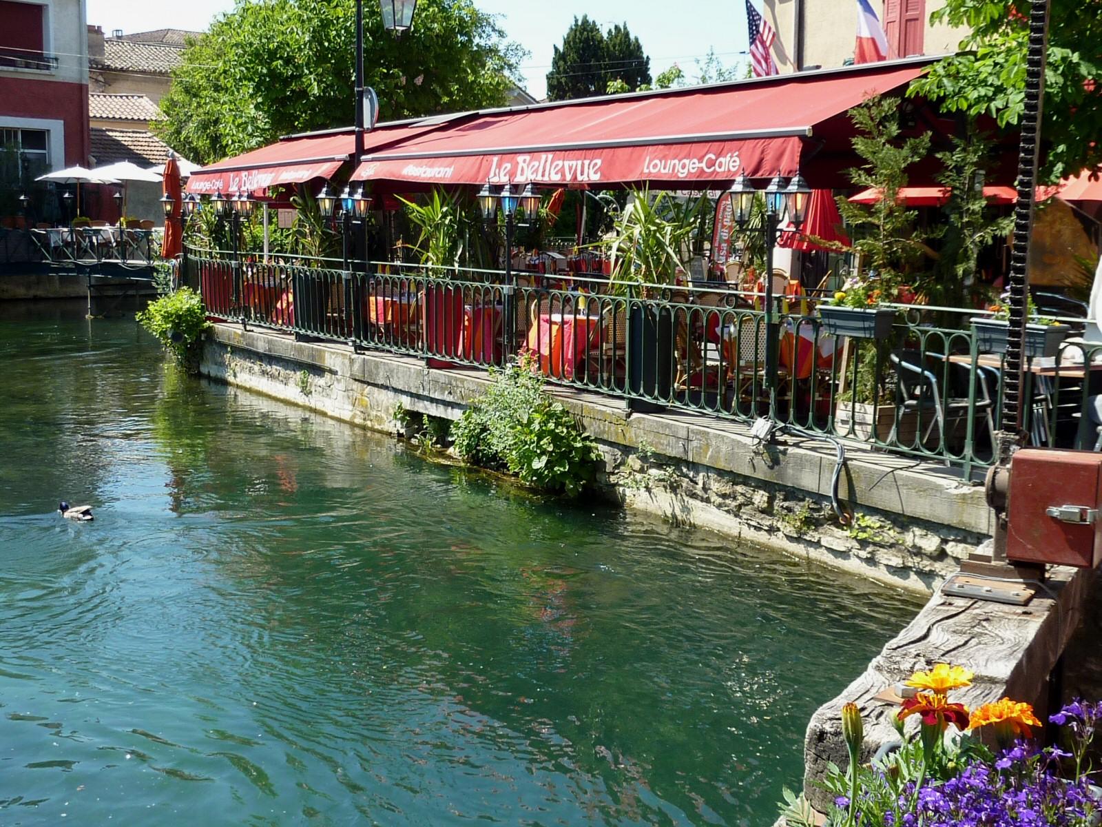 Menu Le Vivier Restaurant  Ef Bf Bd L Isle Sur La Sorgue